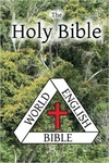 World English Bible paperback cover